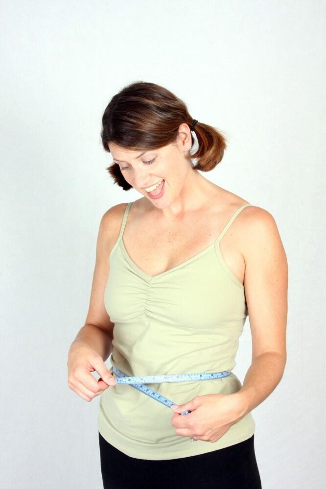 come perdere peso dopo il parto durante lallattamento