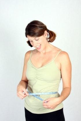 come perdere peso quando si allatta