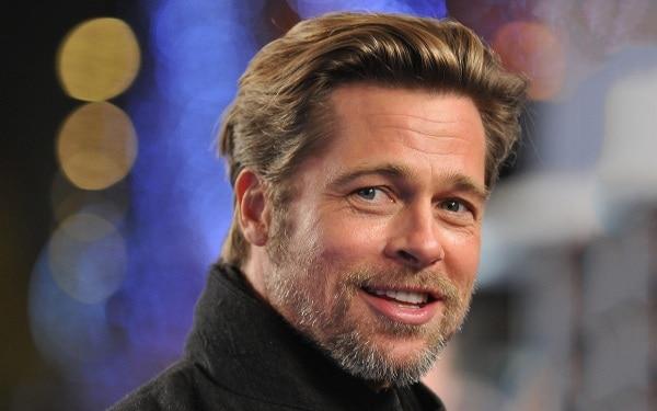 Brad Pitt sposa Marion Cotillard nel nuovo spot TV di Allied