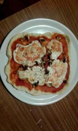 pizzasenzalievito