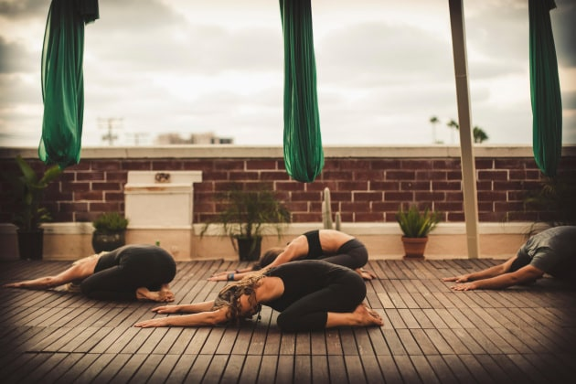11.yoga