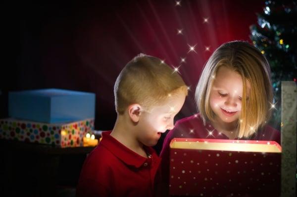 Immagini Bambini E Natale.Natale Con I Bambini Regalate Piu Magia E Meno Giochi