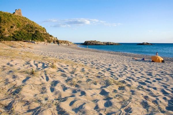 Spiagge per bambini 2017: le bandiere verdi in Campania