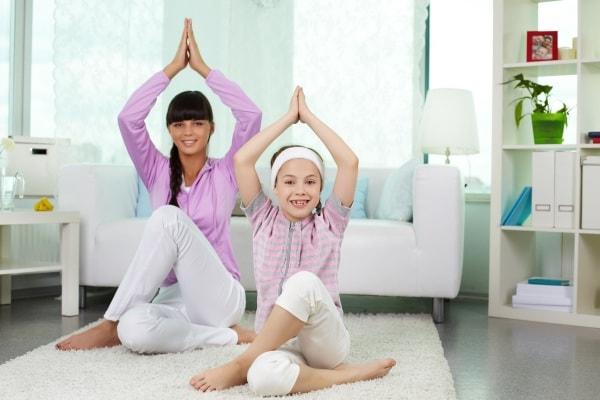 yogabambini