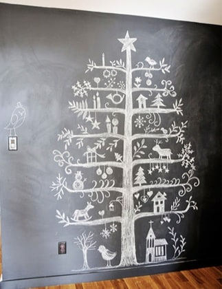 albero-natale-lavagna