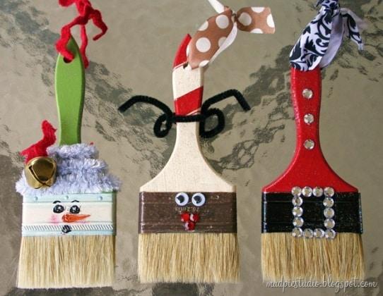 Come decorare la casa per natale con 20 dettagli originali - Come decorare la casa per natale ...