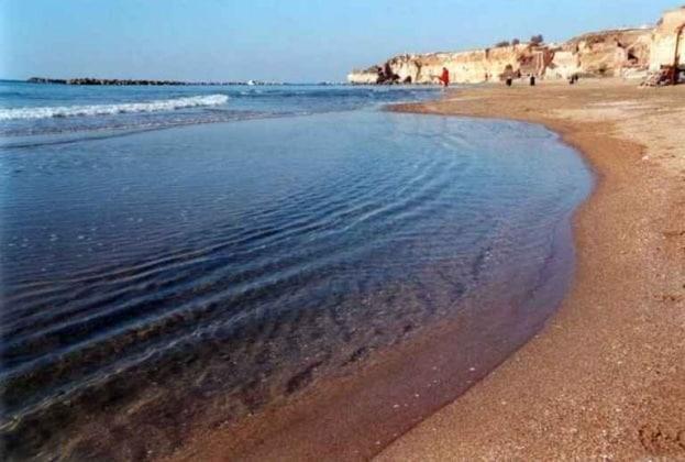 Matrimonio Spiaggia Anzio : Le spiagge bandiera verde per bambini scelte dai