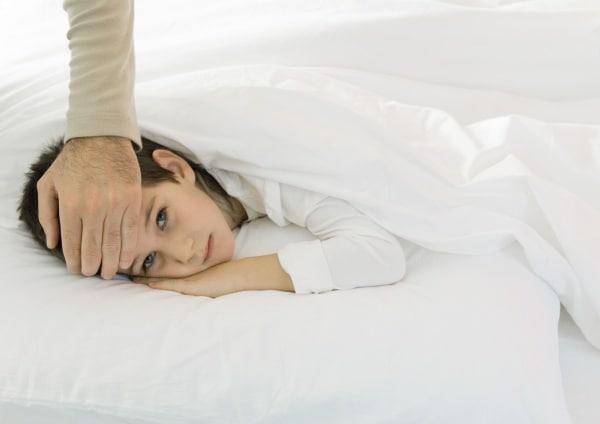 influenzabambino