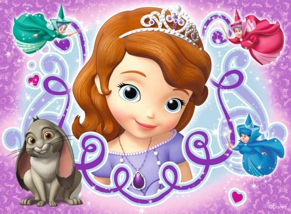 Bellissimi nomi per bambini ispirati ai cartoni animati