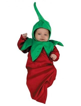 Un costume di Carnevale davvero originale... da peperoncino. Tenerissimo!  Visto su www.amazon.it 14d9342aba5f