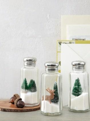 Come decorare la casa per natale con 20 dettagli originali - Decorare frigorifero ...