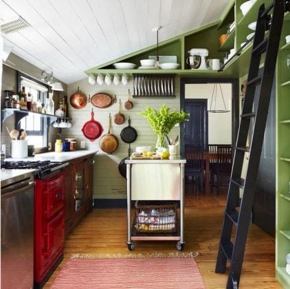 27 trucchi da arredatore d 39 interni per sfruttare al massimo lo spazio in casa - Arredatore d interni come diventare ...