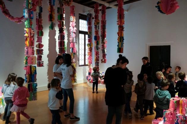 """Preferenza A Venezia la quarta edizione del """"Kids Creative Lab"""", progetto  LY67"""