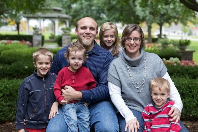 kortman-family