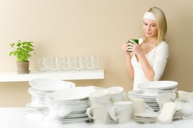 5 dritte per tenere la casa sempre pulita e senza impazzire - Come tenere pulita la casa ...