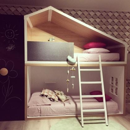 arredare la cameretta dei bambini: i consigli dell'interior design ... - Arredamento Neonati Design