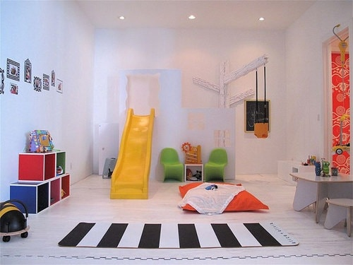 Camerette Bambini Design : Design camerette per bambini davvero da sogno