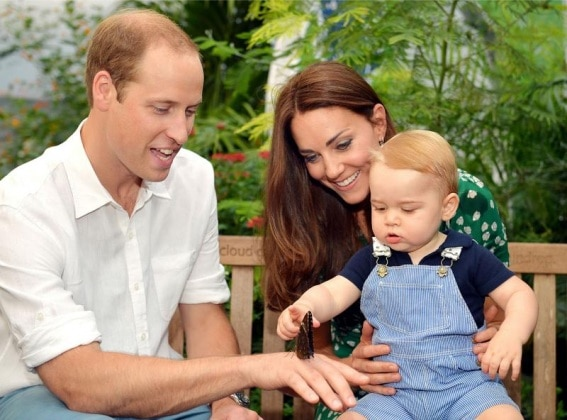 9princegeorgesfirstbirthday