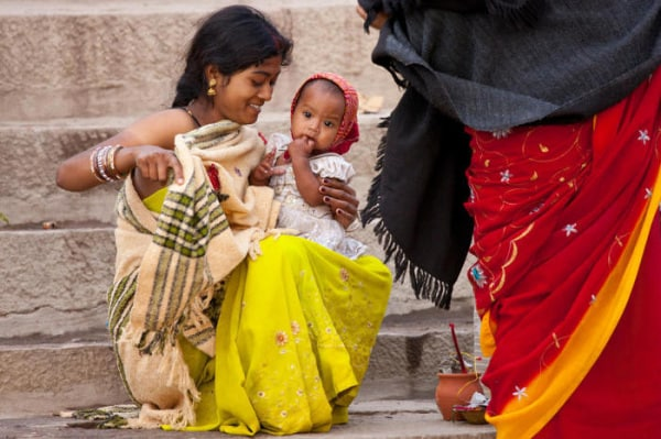 hindu-madre