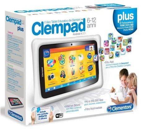 clempadplus13663