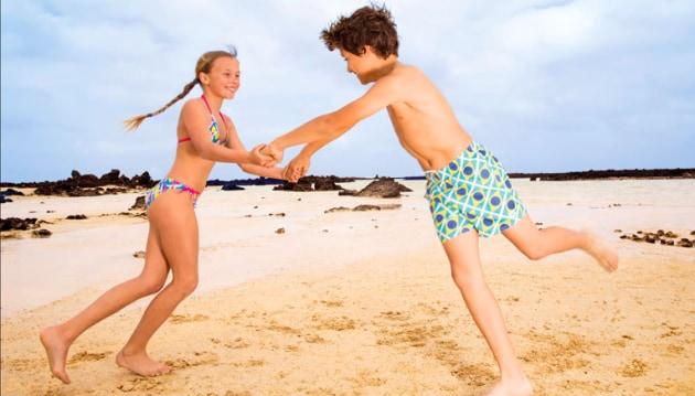 Costumi Da Bagno Per Ragazze 13 Anni : Moda i costumi da bagno più belli dell estate per i vostri