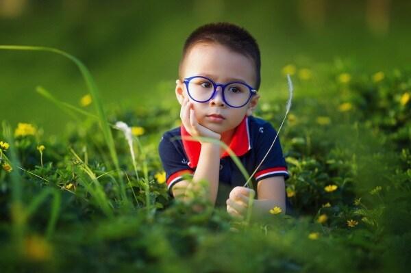 bambino natura