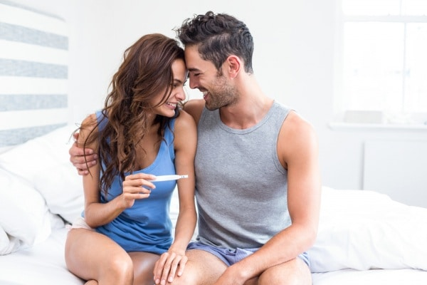 10 cose da fare prima di rimanere incinta