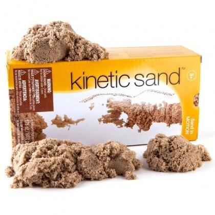 sabbiacinetica