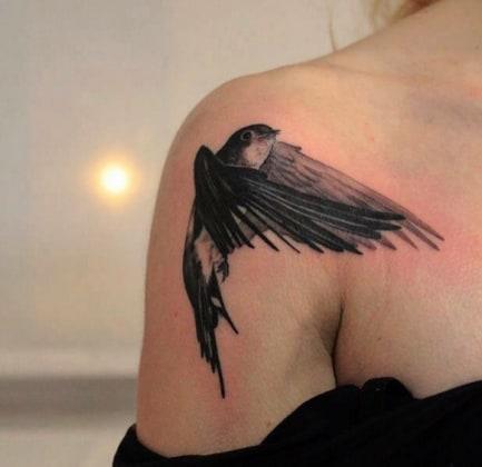 9.tatuaggispalla