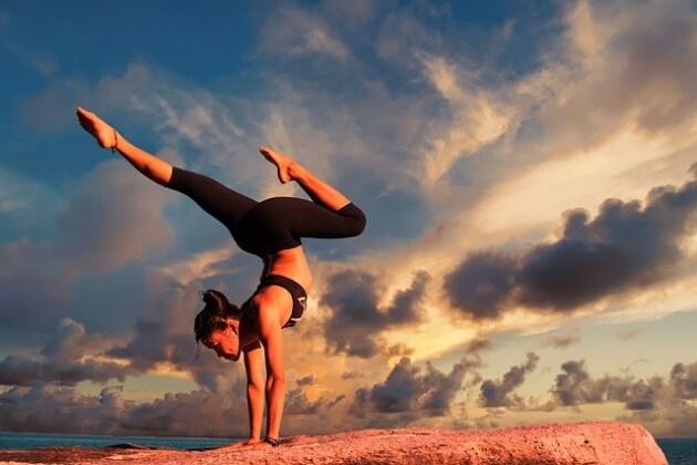 allenamento-yoga