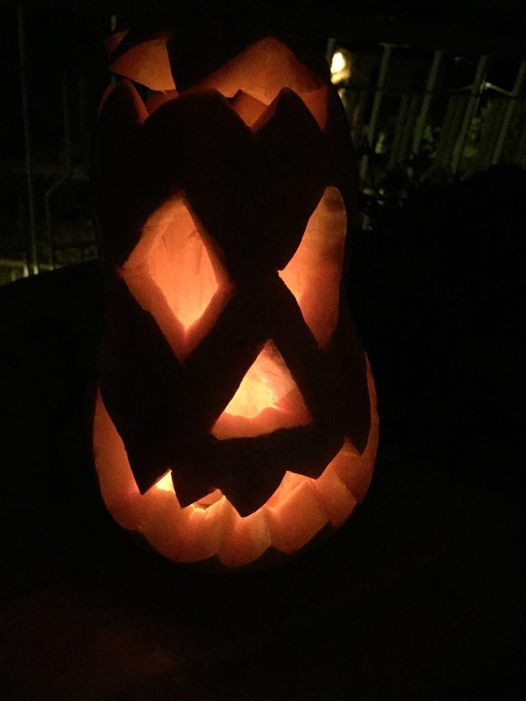 Come Fare Una Zucca Di Halloween Vera.Come Fare La Zucca Per Halloween Nostrofiglio It