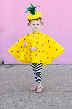 diy-pineapple-costume-for-kids