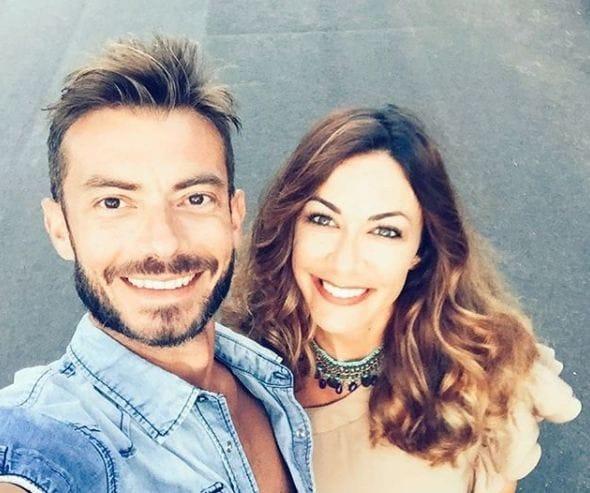 Melita Toniolo è diventata mamma: benvenuto Daniel