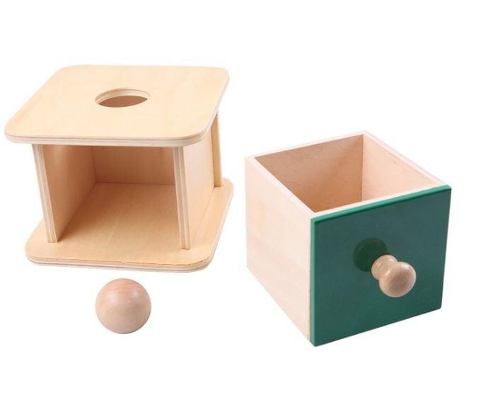 Giochi In Stile Montessori Cosa Comprare In Base All Eta Nostrofiglio It