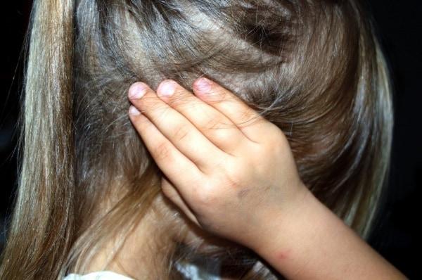 depressione figli piccoli