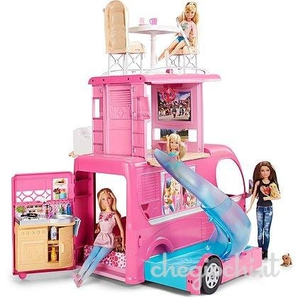 ilcamperdibarbie