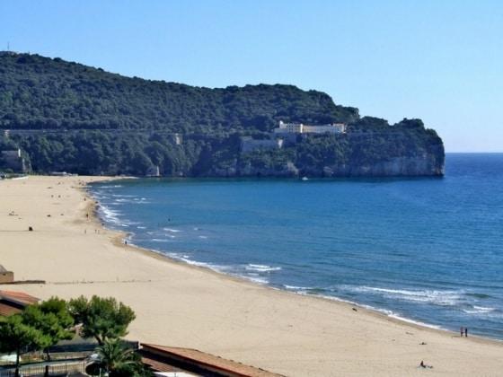 Matrimonio In Spiaggia Nel Lazio : Spiagge per bambini le bandiere verdi nel lazio