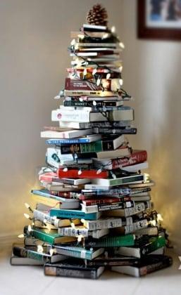 Foto Alberi Di Natale Originali.16 Idee Per Alberi Di Natale Molto Originali Nostrofiglio It