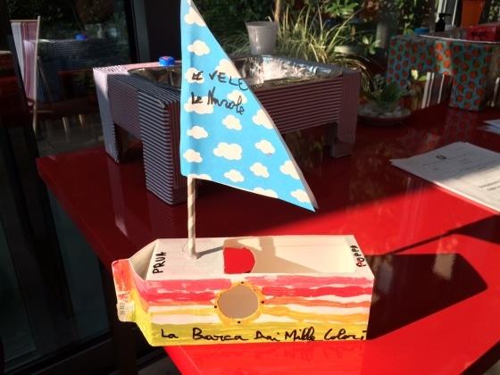Fabuleux Giochi con le scatole di cartone - Nostrofiglio.it ZT49