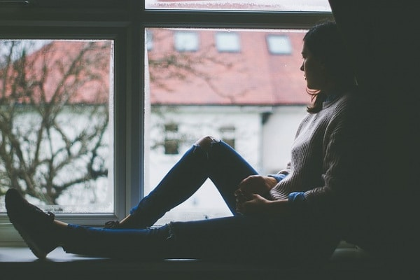 Depressione perinatale, il 16% delle donne italiane ne soffre