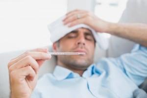influenzamaschifebbre