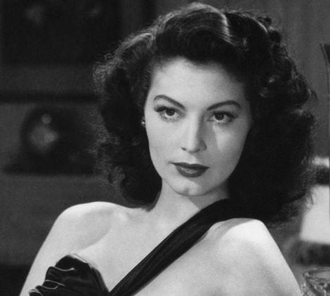 20 nomi femminili ispirati alle dive del passato - Dive anni 40 ...