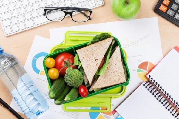 Pranzo Veloce E Sano Per Bambini : Portarsi il pranzo da casa al lavoro le ricette più veloci a