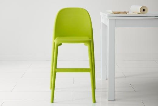 14 mobili e dettagli in stile montessori trovati da ikea - Ikea sedia junior ...