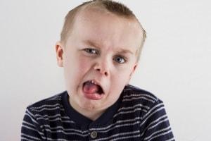 bambinofacciadisgusto