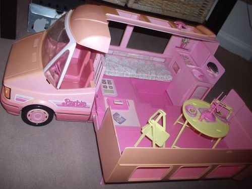 20 famosi giocattoli degli anni '90 - nostrofiglio.it - Giochi Di Cucina Di Barbie