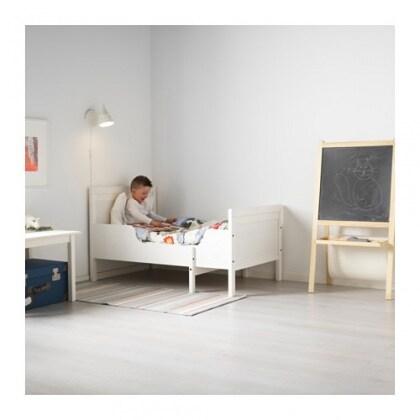 14 mobili e dettagli in stile montessori trovati da ikea - Letto allungabile ...