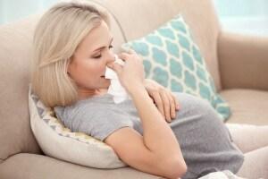 raffreddoregravidanza