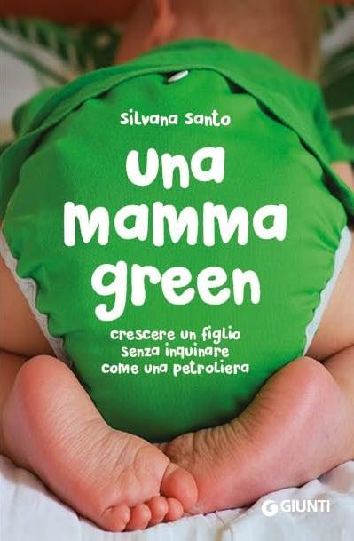 libro una mamma green