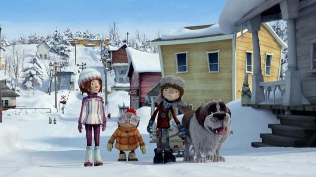 Natale film al cinema da guardare con i bambini